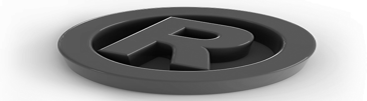 picture of the Registered Trademark logo