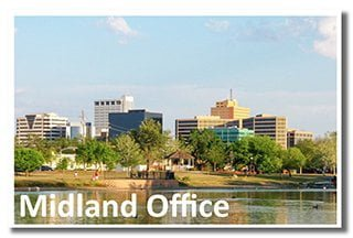 Midland, TX Office of Sprouse Shrader Smith