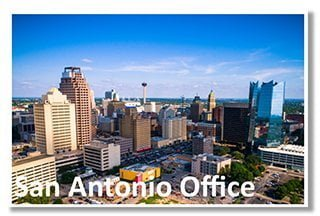 San Antonio, TX Office of Sprouse Shrader Smith
